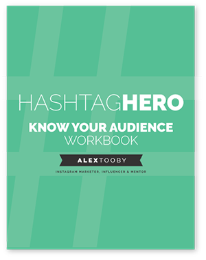 instagram hashtags course